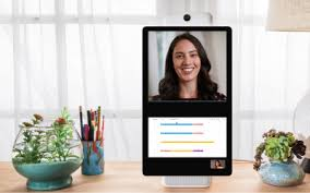 Facebook Video Chart Facebook Is Bringing Portal Video Chat Devices To The