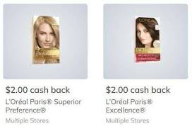 Plus, this product is 100% vegan! L Oreal Hair Color Coupons Best Sales Cheap Deals