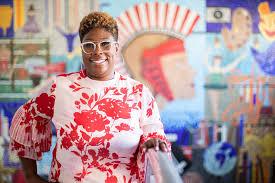 Principal Latanya Daniels Makes Great Strides in Education | St ...