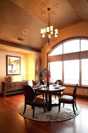 round dining room rugs area rug placement dining captivating dining room rug round table dining room