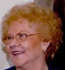 Obituary of Rosemarie C. Smith | Robinson Wright & Weymer Funeral H...