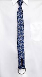 Fashion Tie Belt Us Office Runner Reinvent The Neck Tie