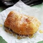utah   scones  deep fried