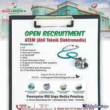 Perusahaan yang diminati oleh pencari kerja. Lowongan Kerja Di Pemalang Jawa Tengah Mei 2021