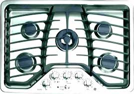 ge profile stove top glass replacement profile glass dual stack burners profile glass replacement cost home