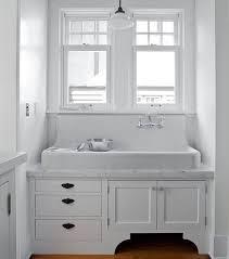 vintage sinks in the kitchen