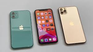 Iphone 11 Pro Hands On Mehr Kameras Bedeuten Mehr Spaß