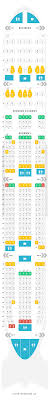 Aeroflot Boeing 777 300er Seating Chart Seatguru Seat Map Air France Seatguru