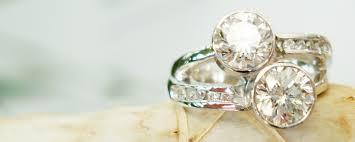 family heirloom custom jewelry