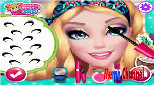 barbie makeup and dressup games play barbie makeup games