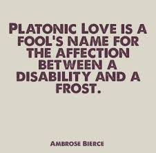 Platonic Love Quotes Adorable SDF A Lifestyle Element