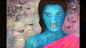 original indian contemporary art and modern paintings by top indian artists you
