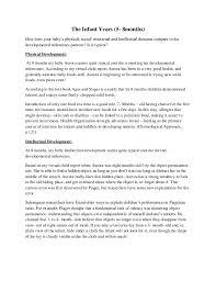 my virtual child essay and virtual child