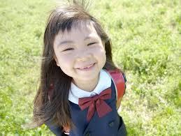 簡単に可愛く女の子のキッズヘアカタログ小学校低学年編all