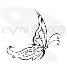 Small Picture butterfly tattoo designs italic style Small tribal tattoos