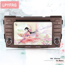 Отзывы на 2 Дин Dvd Gps Телевизор Для Hyundai Sonata ...