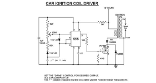 super simple ignition coil drivers 7 steps another 555 timer driver