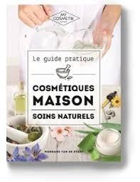 recettes cosmétiques maison à faire soi