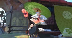 Nintendo Switch Sequel Splatoon 2 Doubles First Week Sales