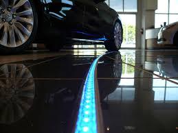 floor lighting led. ledintegratedfloorlightinghangarplaneshowroom floor lighting led w