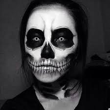 grim reaper makeup you mugeek vidalondon skeleton makeup ideas to try this year