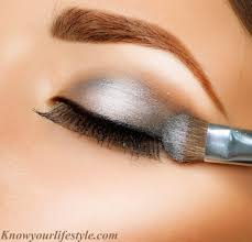 how to apply perfect eye makeup know yor lifestyle