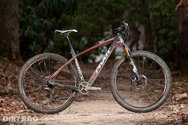 Review Pivot Les Carbon Hardtail 29er Dirt Rag