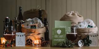 beer brewing starter kits