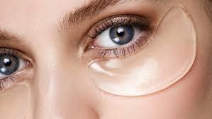 <b>Патчи</b> под глаза: польза или вред?