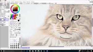 Tuto Comment Calquer Une Photo Sur Paint Tool Sai Youtube Dessin A D Calquer L