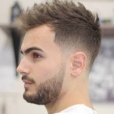 Awesome 30 Cool Spiked Hair Designs Styles That Will Make A Man