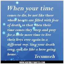 Quotes About Death Of A Friend Cool Native American Quotes On Death Of A Loved One Inspirational Quotes
