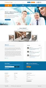 Top Medical Website Designs Online Medical And Pharmaceutical Education Industry Web