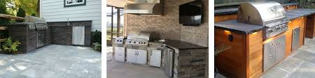 diy outdoor kitchen bbq guys rh bbqguys com cinder block kitchen island cinder block kitchen island