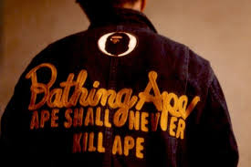 Bape Everything You Ever Wanted To Know Some Things You