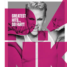 Pink Album Pink Greatest Hits So Far Album Review Contactmusic Com
