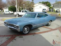 Chevy Impala 396 all original paint 1962 1963 1964 1965 1966 1968 1961