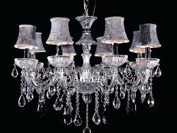 lighting black crystal chandelier style table lamp pink shades top lamps amazing shabby chic lighting