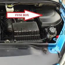 fuse box peugeot 307 Sport In Addition 2004 Fuse Box Diagram On Peugeot fuses and relay peugeot 307