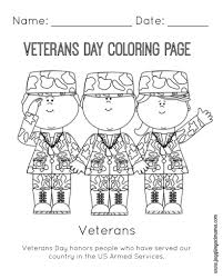 Here's a cool website for kids (published by veteran's affairs) called va kids. Veteran S Day Printable Coloring Page Veterans Day Coloring Page Free Veterans Day Veterans Day Activities