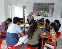 College For Fashion Designing In Chennai Fida The Design School Taramani Chennai Courses Fees