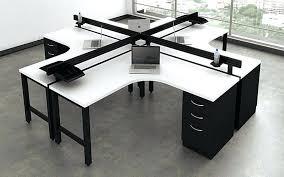 3 person desk new design glass office partition 4 person desk awesome 3 concept 3 person 3 person desk