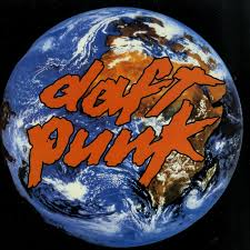 Daft Punk - AROUND THE WORLD