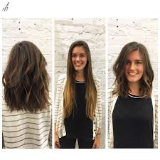 Long Hair Transformation By Lexibdc Mastered Mid Length In 2019