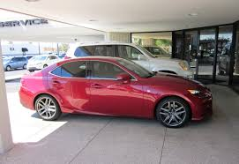 lexus is 250 2014 red. my review of the 2014 lexus is350 fsport short test drive is 250 red