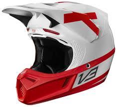 Fox Racing Mtb Helmet Size Chart