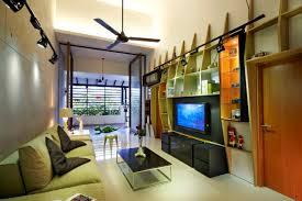 Small Picture Small House With Big Idea In Singapore iDesignArch Interior