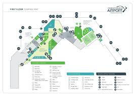 mdw airport map ronald reagan washington national airport limo
