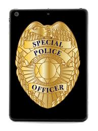 Image result for special police officer badge