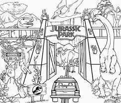 Small Picture Fantasy Coloring Pages Fabulous Jurassic Park Coloring Book